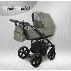 Детская коляскa Mirelo Madrid Eco 2 в 1 color 04