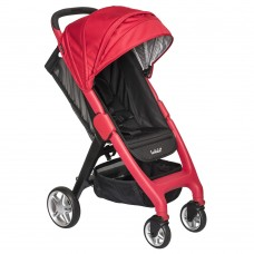 Коляска Larktale Chit Chat Stroller Barossa Red LK10003
