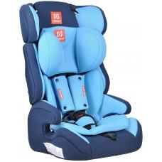 Автокресло детское Farfello GE-E светло-голубой (light blue)