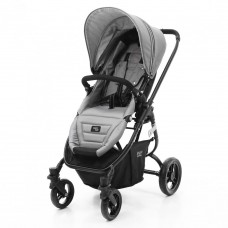 Коляска Valco baby Snap 4 Ultra / Cool Grey 9867