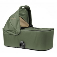 Люлька Bumbleride Carrycot Camp Green для Indie Twin BTN-60CG