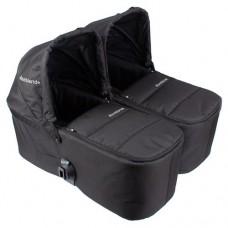 Люлька Bumbleride Carrycot Matte Black для Indie Twin BTN-60BLK