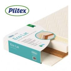 Матрац детский Plitex EcoLat 1190х600х120 мм