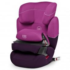 Автокресло Aura-Fix Purple Rain