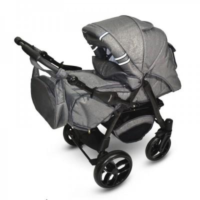 Коляска Car-Baby Mini Oborot, color 22