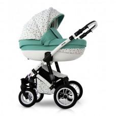 Коляска Car-Baby ASTON 2 в 1 color 07