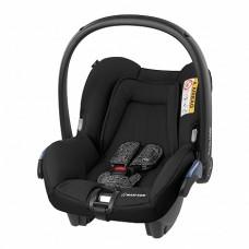 Maxi-Cosi Удерживающее устройство для детей 0-13 кг Citi BLACK GRID черная сетка