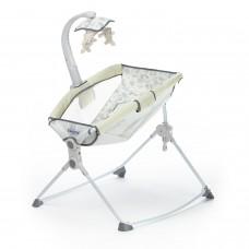 Колыбель детская с электронной системой укачивания Simplicity 27404 M Safari Park