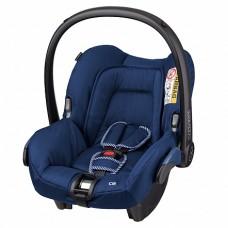 Maxi-Cosi Удерживающее устройство для детей 0-13 кг Citi RIVER BLUE голубой