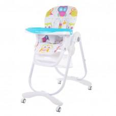 Babycare, Стульчик Trona Синий (Blue)