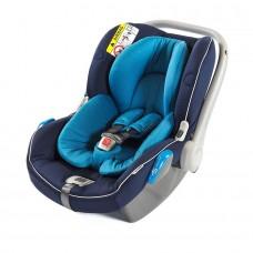 AVIONAUT Удерживающее устройство для детей 0-13кг KITE т.синий/т.бирюзовый вкладыш