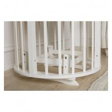 Р/И Маятник для  кроватки Roxie Incanto MIMI, белый