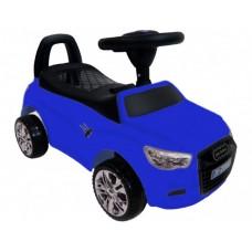 Детский толокар AUDI JY-Z01A синий