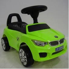 Детский толокар BMV JY-Z01B зеленый