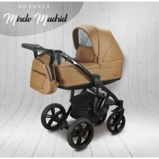 Детская коляскa Mirelo Madrid Eco 2 в 1 color 08