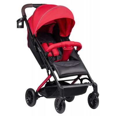 Коляска детская прогулочная Costa Tracy Scarlet red/красный