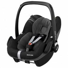 Maxi-Cosi Удерживающее устройство для детей 0-13 кг Pebble Pro FREQUENCY BLACK черный