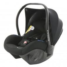 AVIONAUT Удерживающее устройство для детей 0-13 кг PIXEL BERLIN BLACK Черный