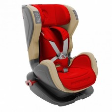 AVIONAUT Удерживающее устройство для детей 9-25 кг GLIDER Красный/база Беж