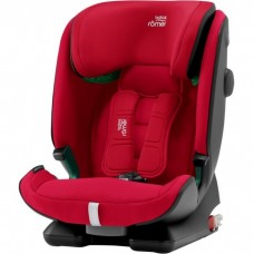 Детское автокресло Advansafix i-Size Fire Red Trendline