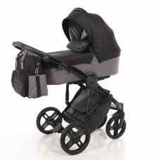 Детская коляска Nuovita Diamante 2 в 1 Viola / Фиолетовый