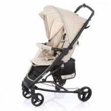 Baby Care, Коляска прогулочная Rimini Бежевый