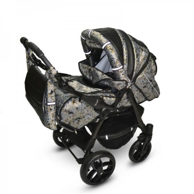 Коляска Car-Baby Sport Oborot, color 14