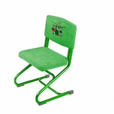 Чехол Замша зеленый