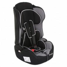 BAMBOLA Удерживающее устройство для детей 9-36 кг PRIMO Серый/Черный