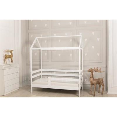 Кровать «Dream Home» цвет белый