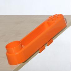 Органайзер 2 (ОКП-02) оранжевый