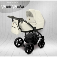 Детская коляскa Mirelo Madrid Eco 2 в 1 color 09