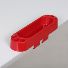 Органайзер 1 (ОКП-01) красный