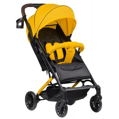 Коляска детская прогулочная Costa Tracy Vibrant yellow/ярко-жёлтый