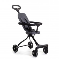 Коляска стульчик Babaohao V2 - 591 (GRAY)
