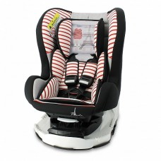 NANIA REVO Удерживающее устройство для детей 0-18кг BONJOUR RED Красный