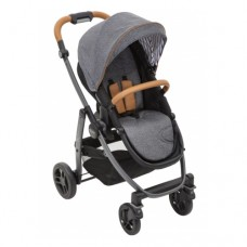 Детская прогулочная коляска EVO AVANT BRETON STRIPE