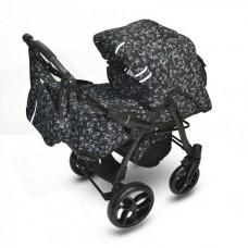 Коляска Car-Baby Mini Oborot, color 24