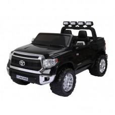Детский электромобили Tundra (JJ2255) черный