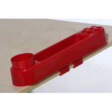 Органайзер 2 (ОКП-02) красный