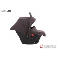 Aвтокресло группа 0+ Bobostello Mars L230