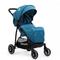 Коляска прогулочная Cool Baby 8703 (AQUA)