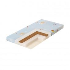 PLITEX Матрас в кроватку ЮНИОР-PREMIUM (119х60х7см) ЮП-119-01