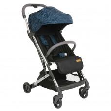 PITUSO коляска детская прогулочная STYLE Camouflage blue КАМУФЛЯЖ синий