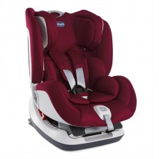 Автокресло Chicco Seat - up 012 Red Passion