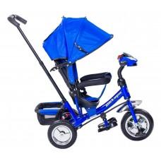 Велосипед BA IC5588-1 синий