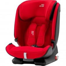 Детское автокресло Advansafix Iv M Fire Red Trendline