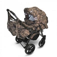 Коляска Car-Baby Mini Oborot, color 25