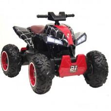 Детский квадроцикл T777TT-SPIDER красный