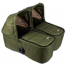 Люлька Bumbleride Bassinet для Indie Twin / Camp Green BTN-75CG
